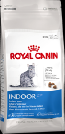 Royal Canin - Indoor для кошек живущих в помещении