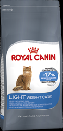 Royal Canin - ФКН LIGHT weight care