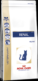Royal Canin - Renal Feline Veterinary